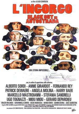 Фильм «Пробка — невероятная история» (1979)