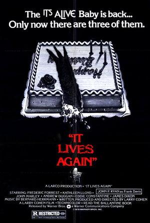 Фільм «Воно живе 2» (1978)