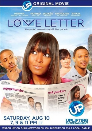 Фильм «The Love Letter» (2013)