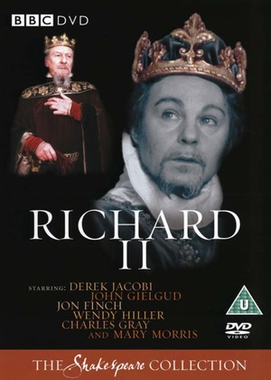 Фільм «Король Ричард Второй» (1978)