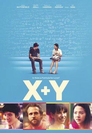 Фільм «X+Y» (2014)