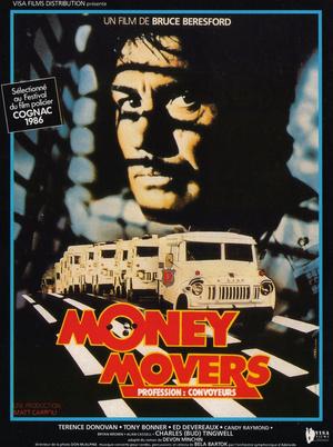 Фільм «Развозчики денег» (1978)