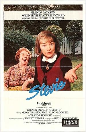 Фільм «Стиви» (1978)