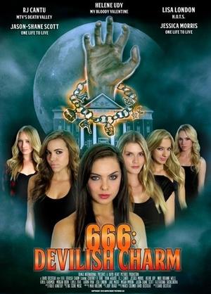 Фільм «666: Дьявольское очарование» (2014)