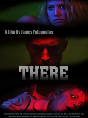 Фільм «There» (2015)