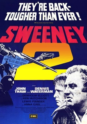 Фільм «Sweeney 2» (1978)
