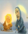 Мультфильм «Как помирились Солнце и Луна» (2008)