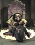 Мультфильм «Царь и ткач» (2005)