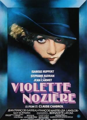 Фільм «Виолетта Нозьер» (1978)