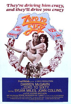 Фильм «От нуля до шестидесяти» (1978)