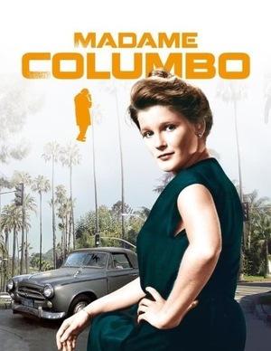 Серіал «Миссис Коломбо» (1979 – 1980)