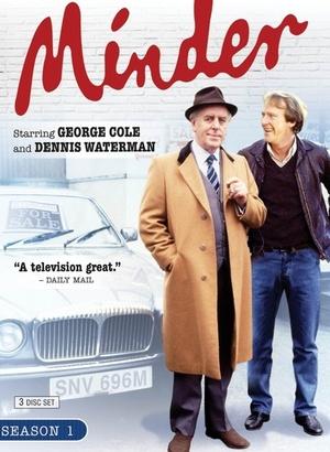 Серіал «Механик» (1979 – 1994)