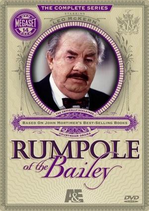 Серіал «Судья Рампол» (1978 – 1992)