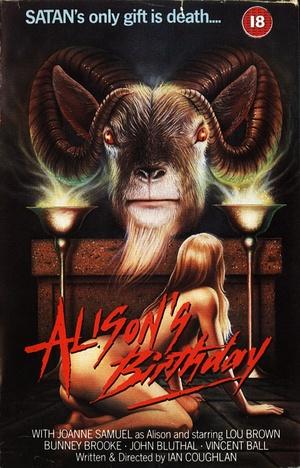 Фильм «День рождения Элисон» (1981)
