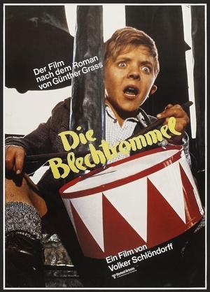 Фільм «Бляшаний барабан» (1979)