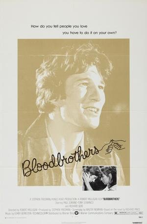Фильм «Братья по крови» (1978)