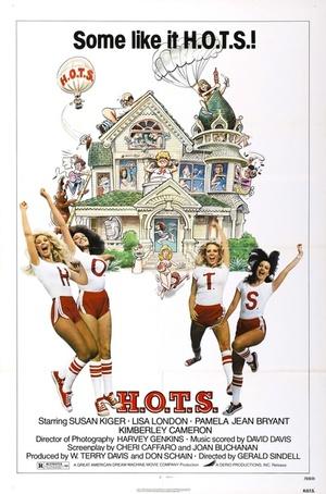 Фільм «H.O.T.S.» (1979)