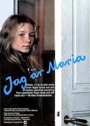 Фільм «Я, Мария» (1979)
