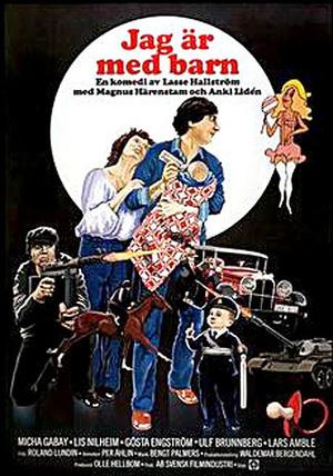 Фільм «Будущий отец» (1979)