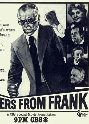 Фильм «Письма от Фрэнка» (1979)