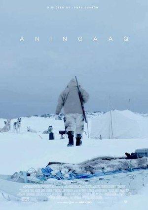 Фільм «Анiнгак» (2013)
