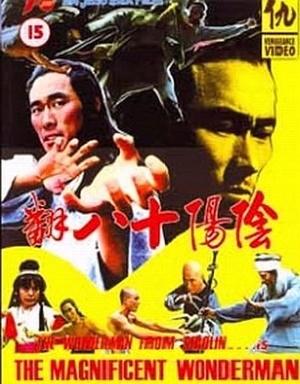 Фільм «Замечательный и удивительный» (1980)