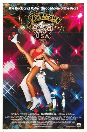 Фильм «Скейттаун, США» (1979)