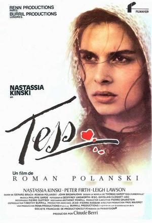 Фільм «Тесс» (1979)
