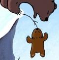 Мультфильм «Непослушный медвежонок» (2006)