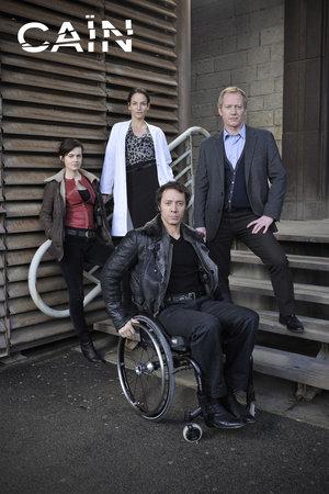 Сериал «Каин. Исключение из правил» (2012 – 2020)