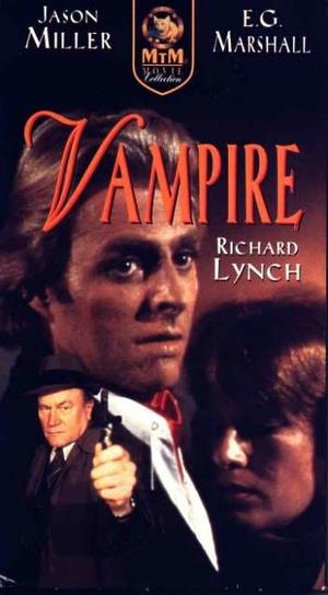 Фільм «Вампир» (1979)