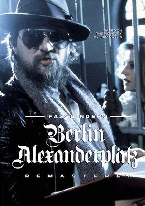 Сериал «Берлин, Александерплац» (1980)
