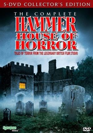 Сериал «Дом ужасов студии Hammer» (1980)