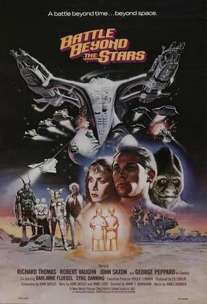Фильм «Битва за пределами звёзд» (1980)