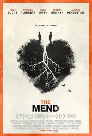 Фільм «The Mend» (2014)