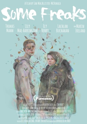 Фильм «Три фрика» (2016)