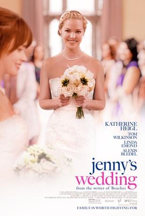 Фільм «Свадьба Дженни» (2015)