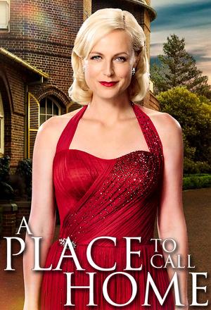 Сериал «Место, что домом зовётся» (2013 – 2018)