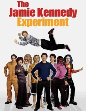 Серіал «Эксперимент Джейми Кеннеди» (2002 – 2007)