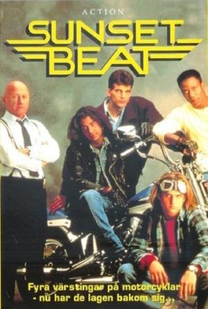 Серіал «Сансет Бит» (1990 – 1992)