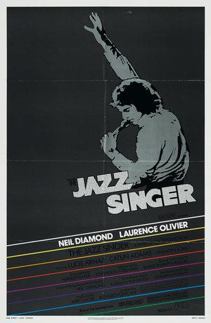 Фильм «Певец джаза» (1980)