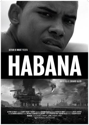 Фильм «Habana» (2014)