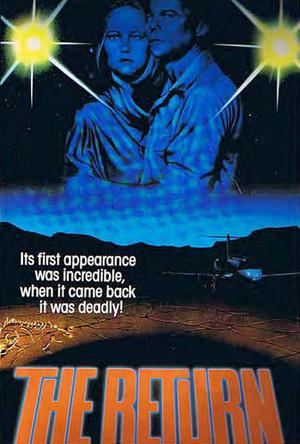 Фильм «Возвращение» (1980)