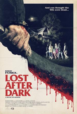 Фільм «Потерявшиеся во тьме» (2015)