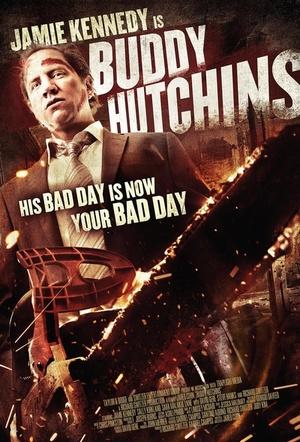 Фільм «Бадди Хатчинс» (2015)