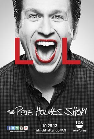 Сериал «Шоу Пита Холмса» (2013 – ...)