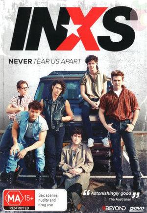 Серіал «Нас никогда не разлучить: Нерассказанная история INXS» (2014)