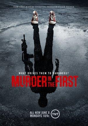 Сериал «Убийство первой степени» (2014 – 2016)