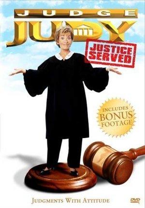 Серіал «Судья Джуди» (1996 – ...)