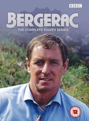 Сериал «Бержерак» (1981 – 1991)